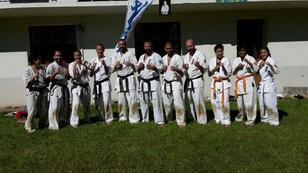 5th Swiss Kyokushin Summer Camp, 1-3 juillet 2016 - 72