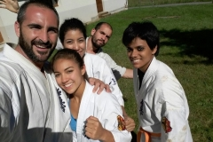 5th Swiss Kyokushin Summer Camp, 1-3 juillet 2016 - 37