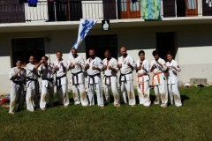 5th Swiss Kyokushin Summer Camp, 1-3 juillet 2016 - 38