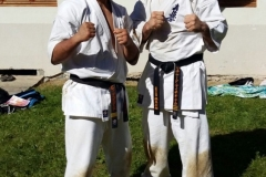 5th Swiss Kyokushin Summer Camp, 1-3 juillet 2016 - 39