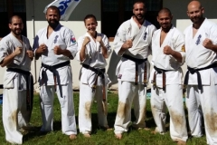 5th Swiss Kyokushin Summer Camp, 1-3 juillet 2016 - 40