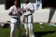 5th Swiss Kyokushin Summer Camp, 1-3 juillet 2016 - 70