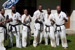 5th Swiss Kyokushin Summer Camp, 1-3 juillet 2016 - 71