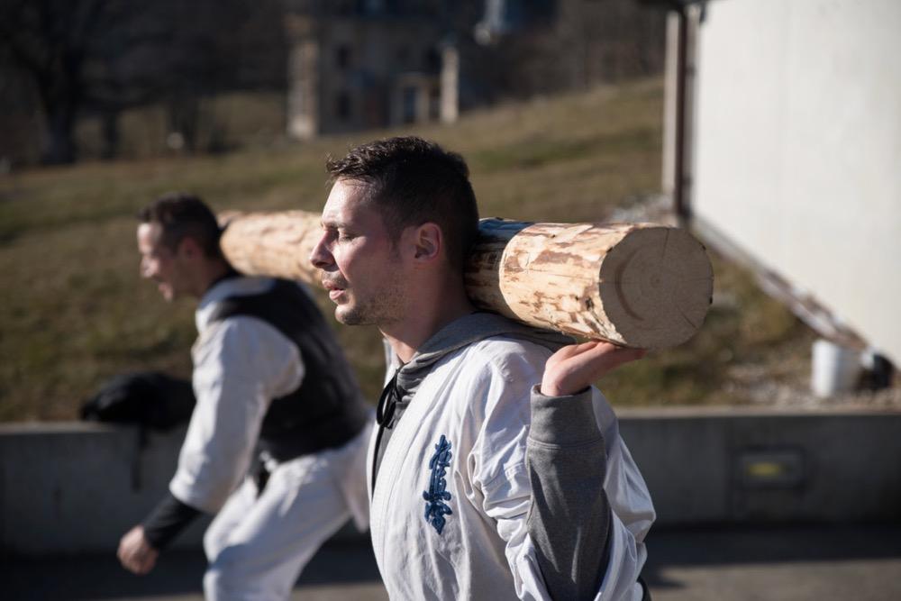6th Swiss Kyokushin Winter Camp  16-18.12.16 - 108