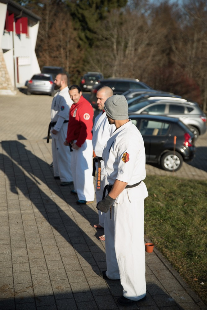 6th Swiss Kyokushin Winter Camp  16-18.12.16 - 115