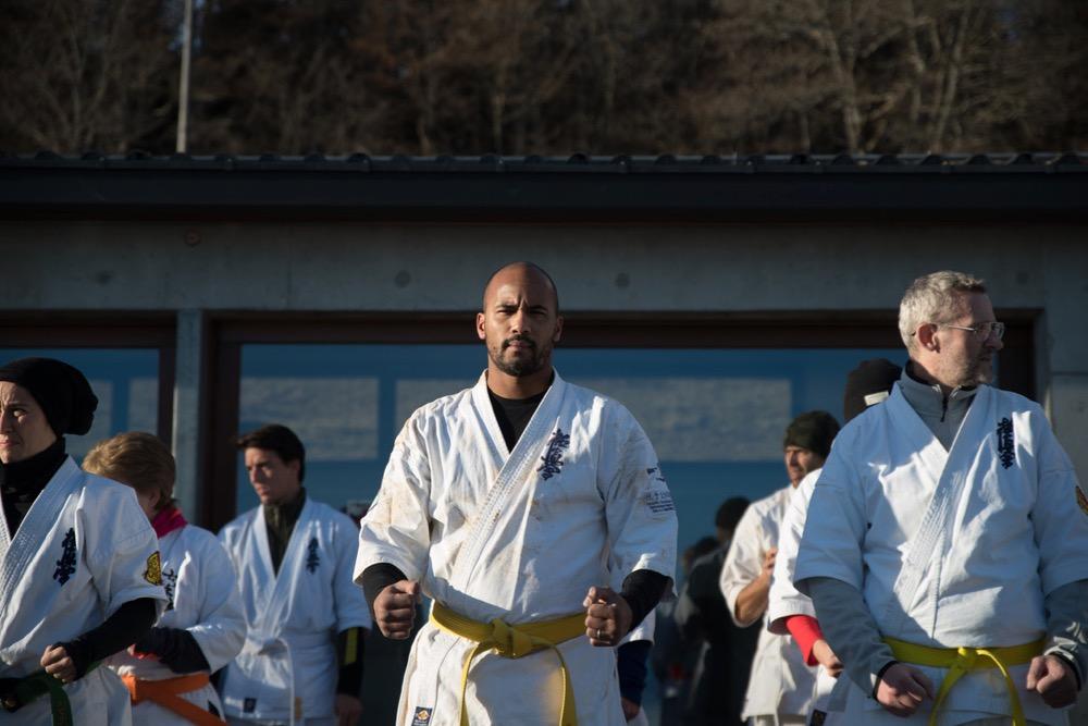 6th Swiss Kyokushin Winter Camp  16-18.12.16 - 116