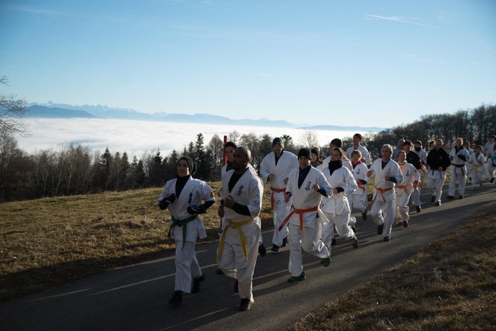 6th Swiss Kyokushin Winter Camp  16-18.12.16 - 117