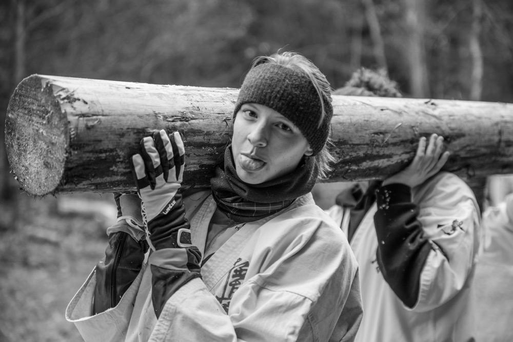 6th Swiss Kyokushin Winter Camp  16-18.12.16 - 120