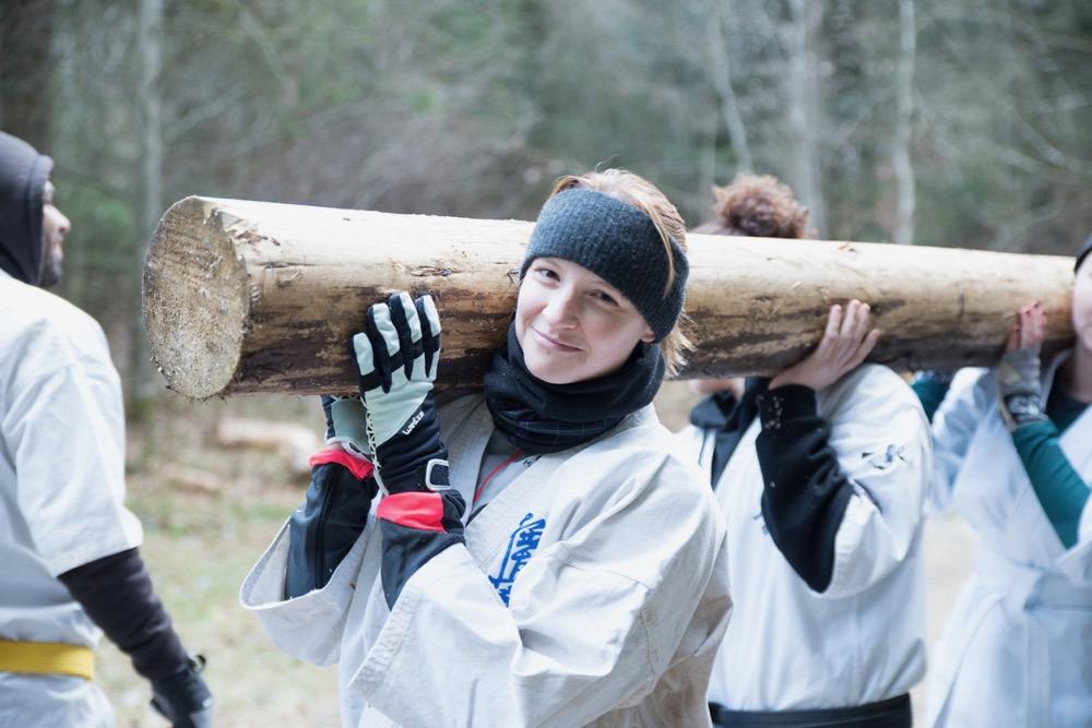 6th Swiss Kyokushin Winter Camp  16-18.12.16 - 121