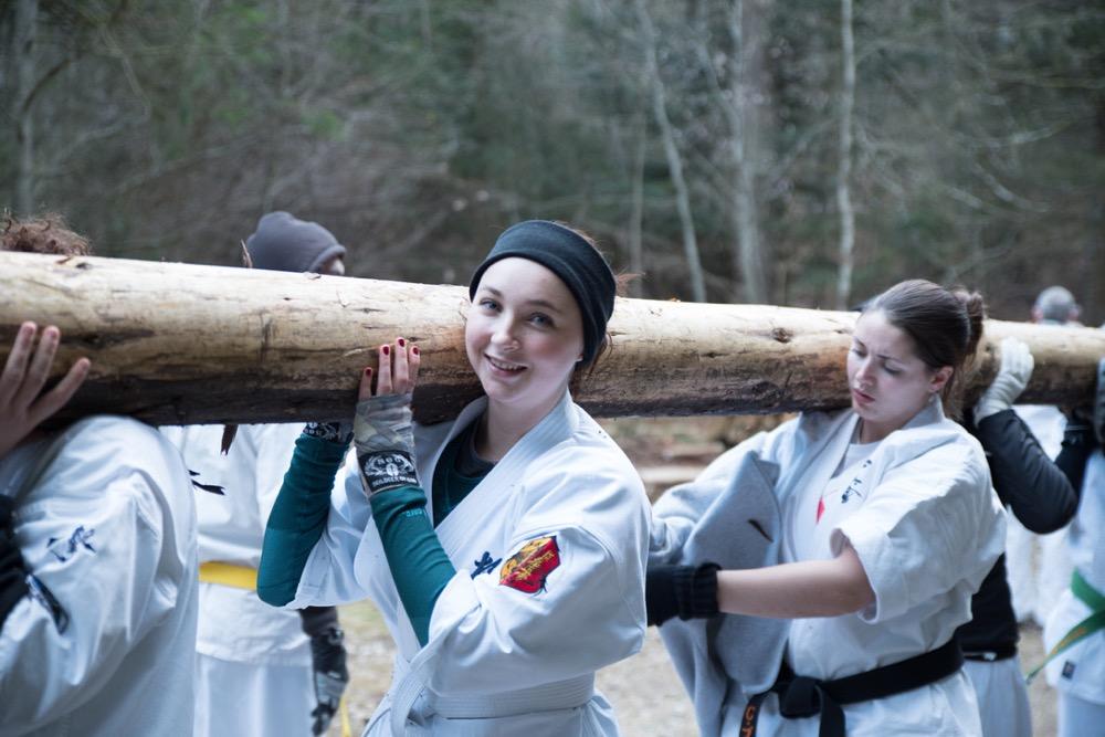 6th Swiss Kyokushin Winter Camp  16-18.12.16 - 122