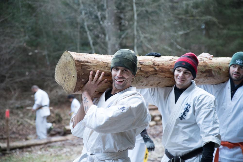 6th Swiss Kyokushin Winter Camp  16-18.12.16 - 128