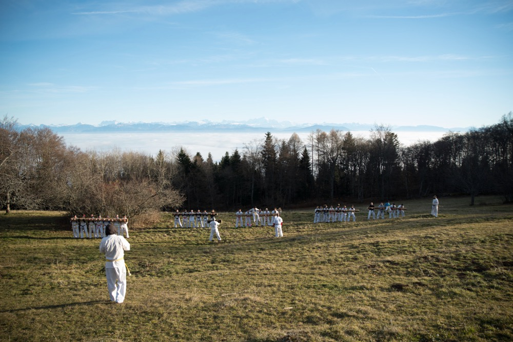 6th Swiss Kyokushin Winter Camp  16-18.12.16 - 131