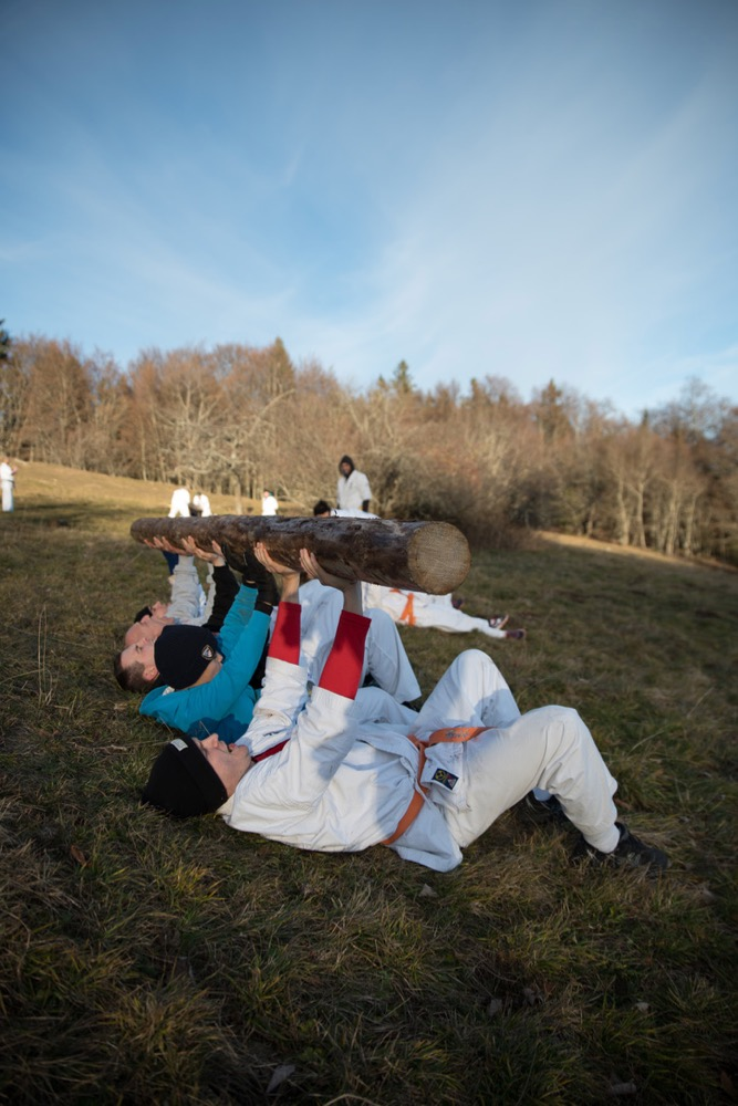 6th Swiss Kyokushin Winter Camp  16-18.12.16 - 133