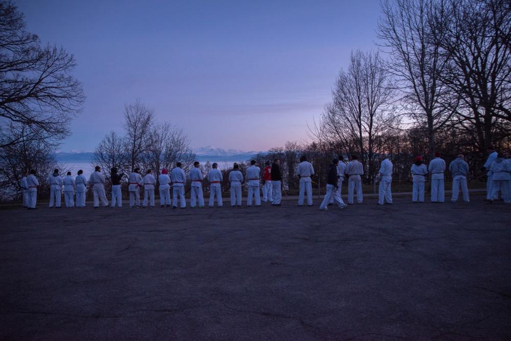 6th Swiss Kyokushin Winter Camp  16-18.12.16 - 140