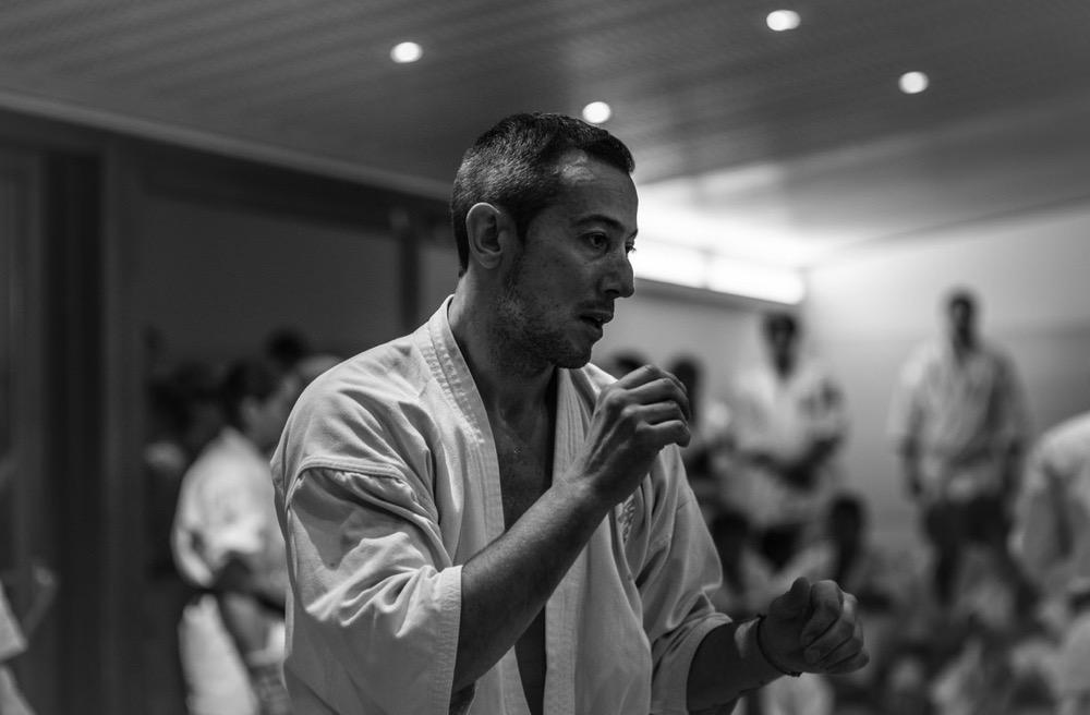 6th Swiss Kyokushin Winter Camp  16-18.12.16 - 141