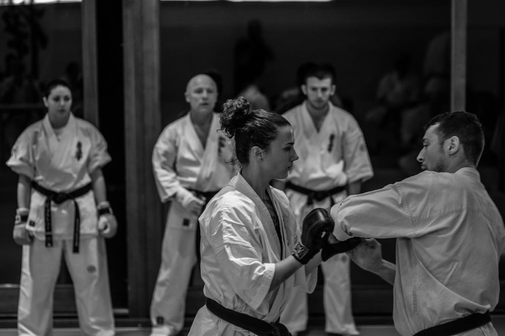 6th Swiss Kyokushin Winter Camp  16-18.12.16 - 142