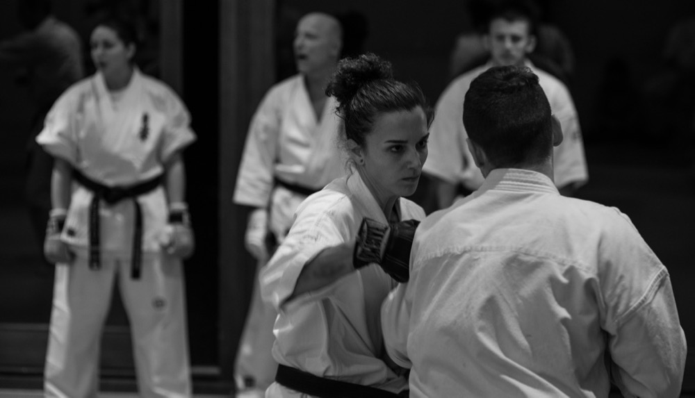 6th Swiss Kyokushin Winter Camp  16-18.12.16 - 143