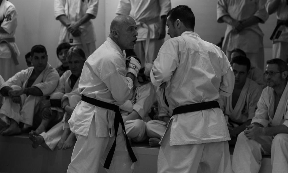 6th Swiss Kyokushin Winter Camp  16-18.12.16 - 145