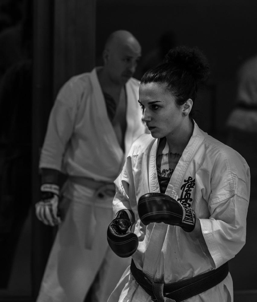 6th Swiss Kyokushin Winter Camp  16-18.12.16 - 146