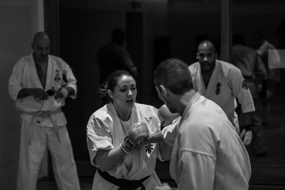 6th Swiss Kyokushin Winter Camp  16-18.12.16 - 149