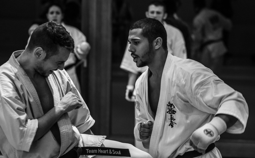 6th Swiss Kyokushin Winter Camp  16-18.12.16 - 150
