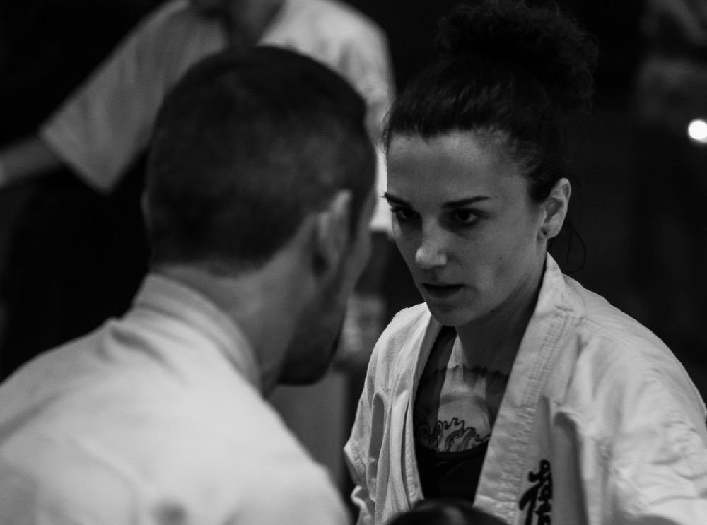 6th Swiss Kyokushin Winter Camp  16-18.12.16 - 153