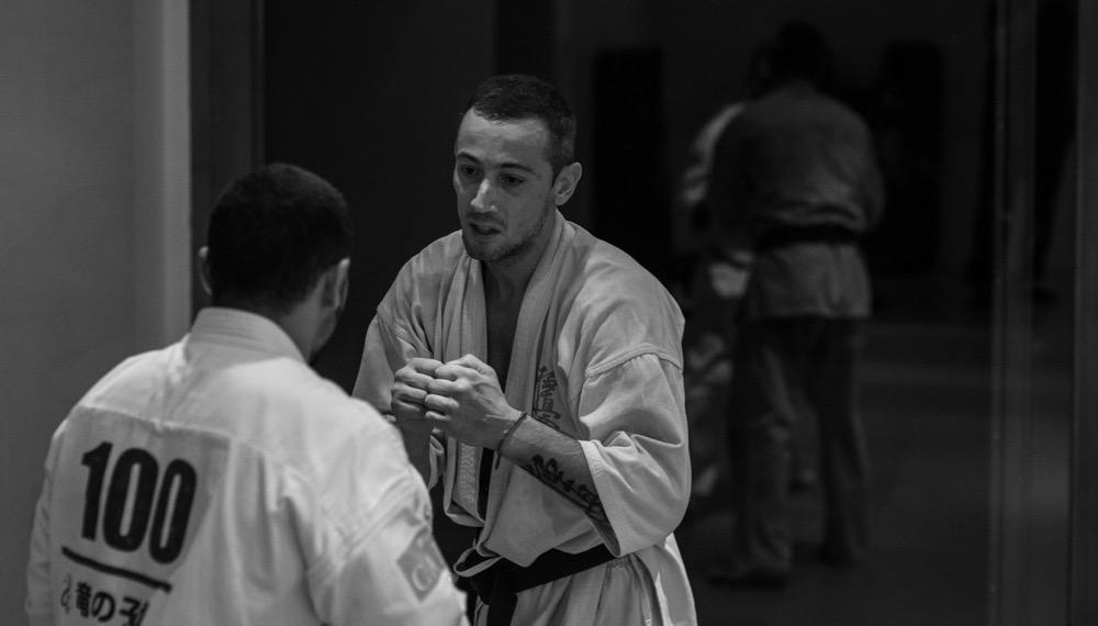 6th Swiss Kyokushin Winter Camp  16-18.12.16 - 154