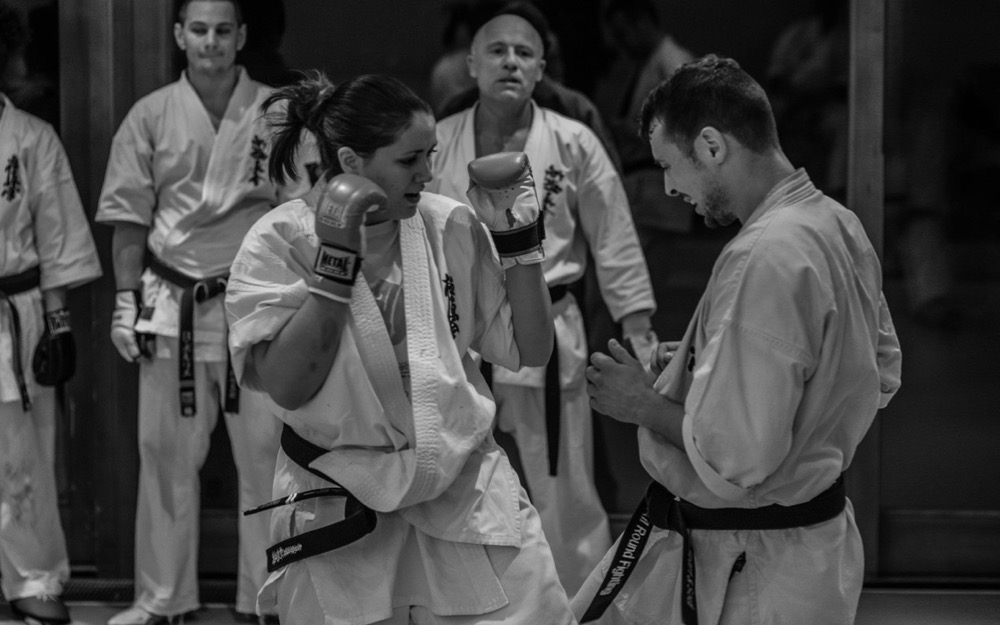 6th Swiss Kyokushin Winter Camp  16-18.12.16 - 155