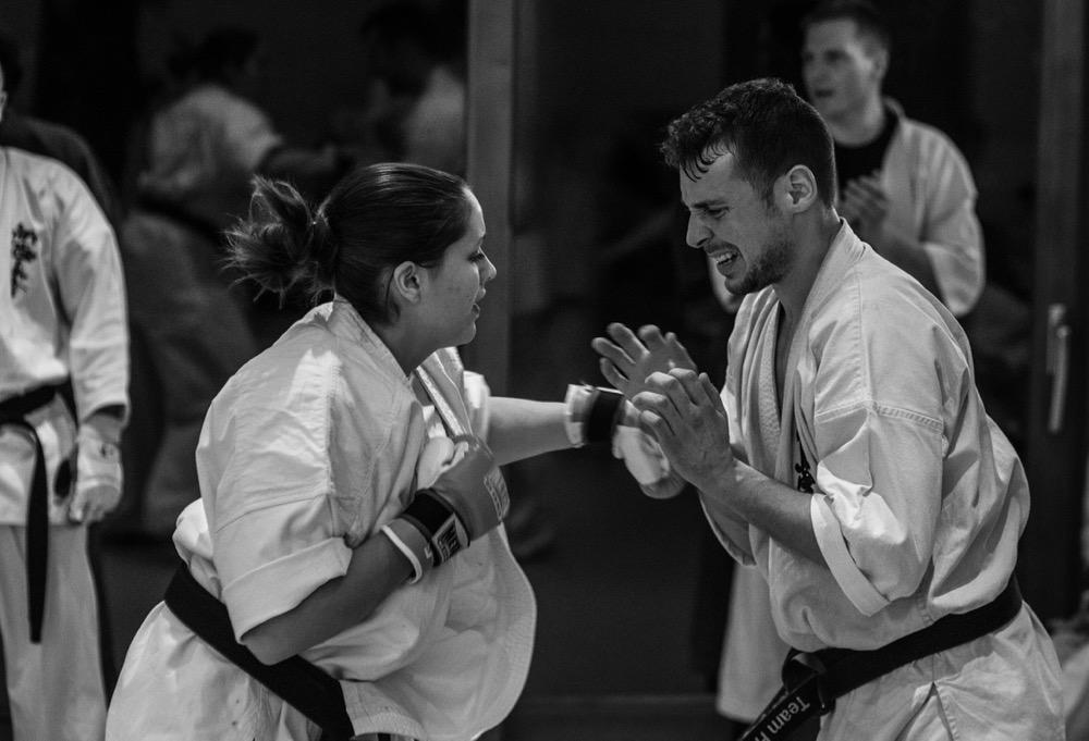 6th Swiss Kyokushin Winter Camp  16-18.12.16 - 156