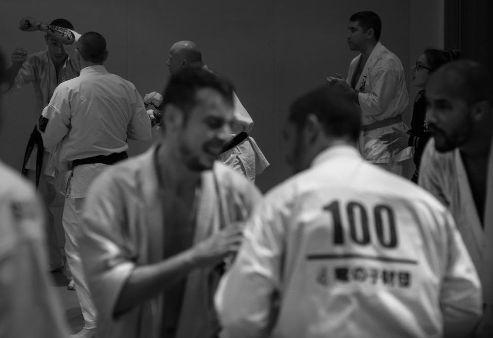 6th Swiss Kyokushin Winter Camp  16-18.12.16 - 160