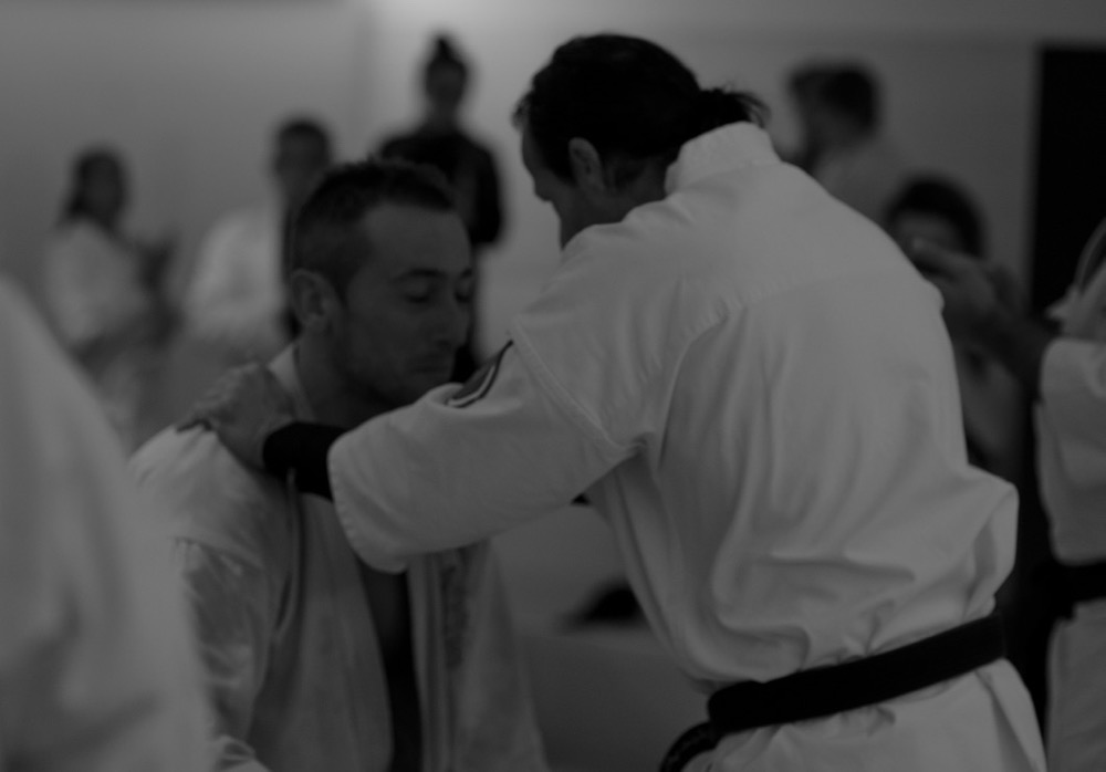 6th Swiss Kyokushin Winter Camp  16-18.12.16 - 162