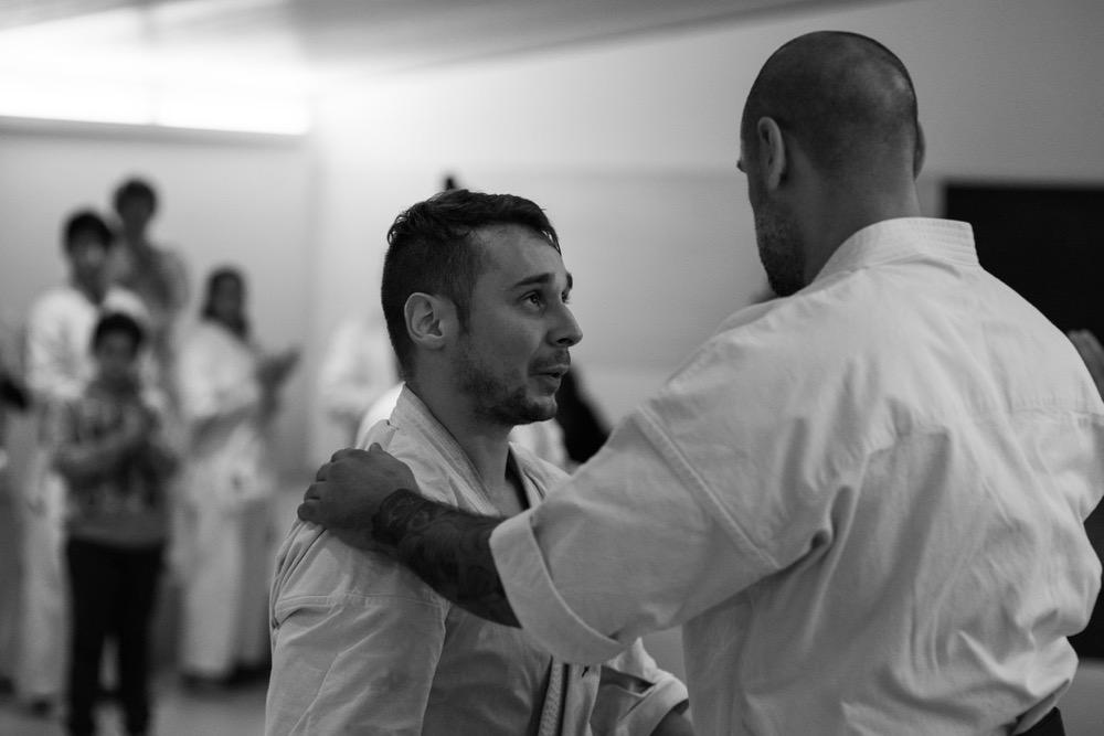 6th Swiss Kyokushin Winter Camp  16-18.12.16 - 163