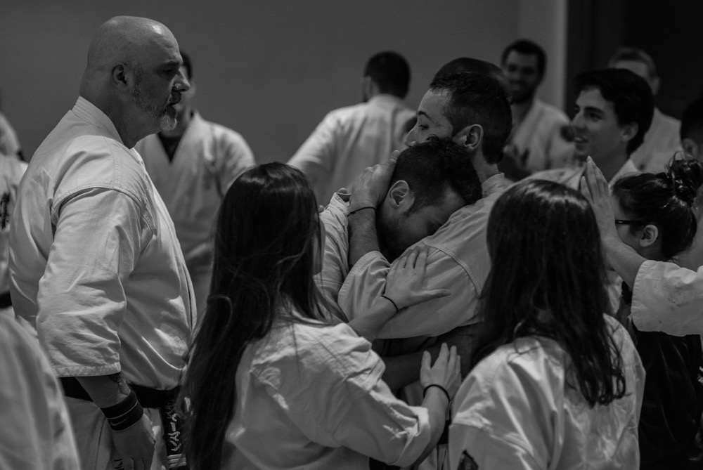 6th Swiss Kyokushin Winter Camp  16-18.12.16 - 164