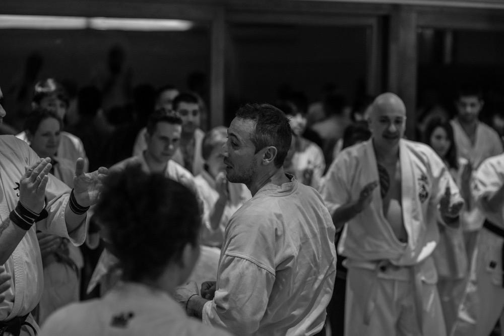 6th Swiss Kyokushin Winter Camp  16-18.12.16 - 165