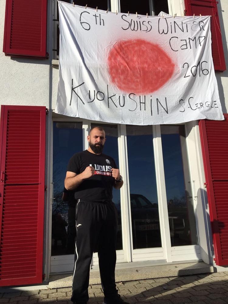 6th Swiss Kyokushin Winter Camp  16-18.12.16 - 170