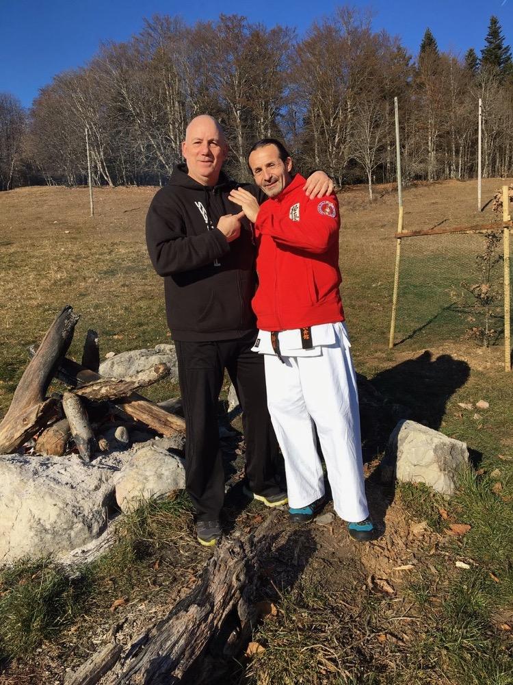6th Swiss Kyokushin Winter Camp  16-18.12.16 - 173