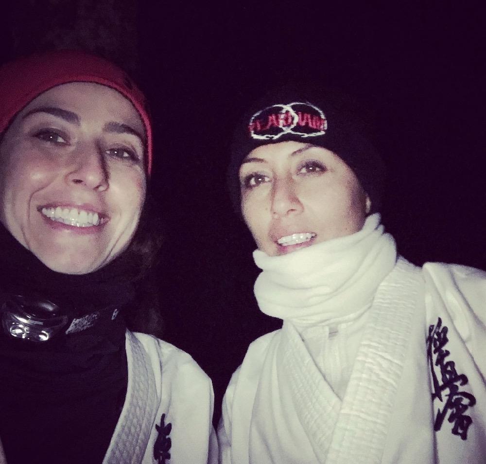 6th Swiss Kyokushin Winter Camp  16-18.12.16 - 189