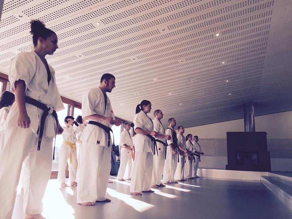 6th Swiss Kyokushin Winter Camp  16-18.12.16 - 204