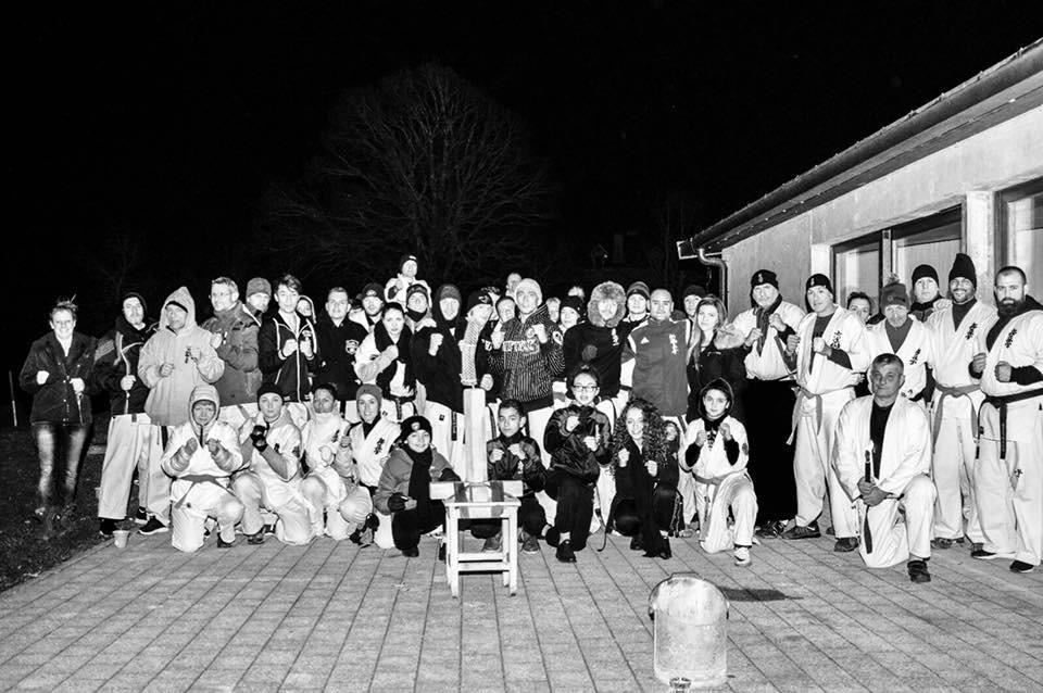 6th Swiss Kyokushin Winter Camp  16-18.12.16 - 205