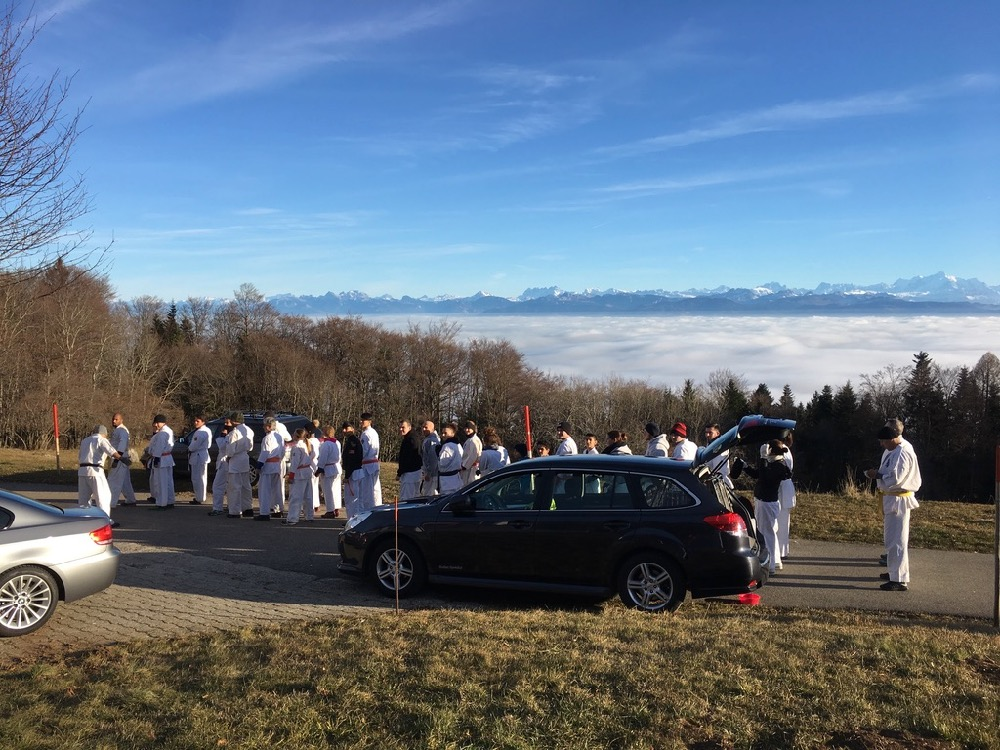 6th Swiss Kyokushin Winter Camp  16-18.12.16 - 225