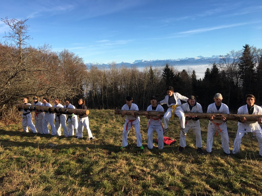 6th Swiss Kyokushin Winter Camp  16-18.12.16 - 226
