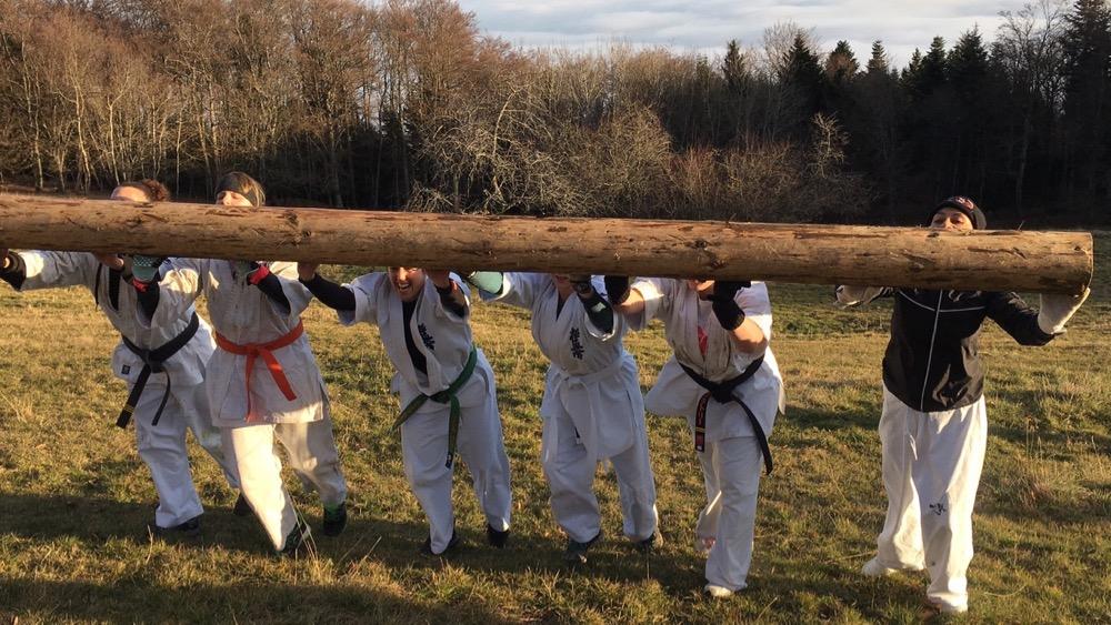 6th Swiss Kyokushin Winter Camp  16-18.12.16 - 228
