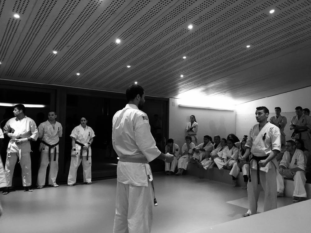 6th Swiss Kyokushin Winter Camp  16-18.12.16 - 231