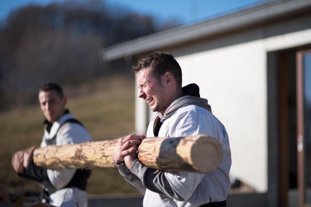 6th Swiss Kyokushin Winter Camp  16-18.12.16 - 237
