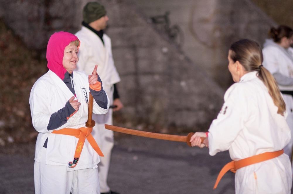 6th Swiss Kyokushin Winter Camp  16-18.12.16 - 247