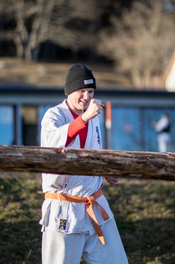 6th Swiss Kyokushin Winter Camp  16-18.12.16 - 257