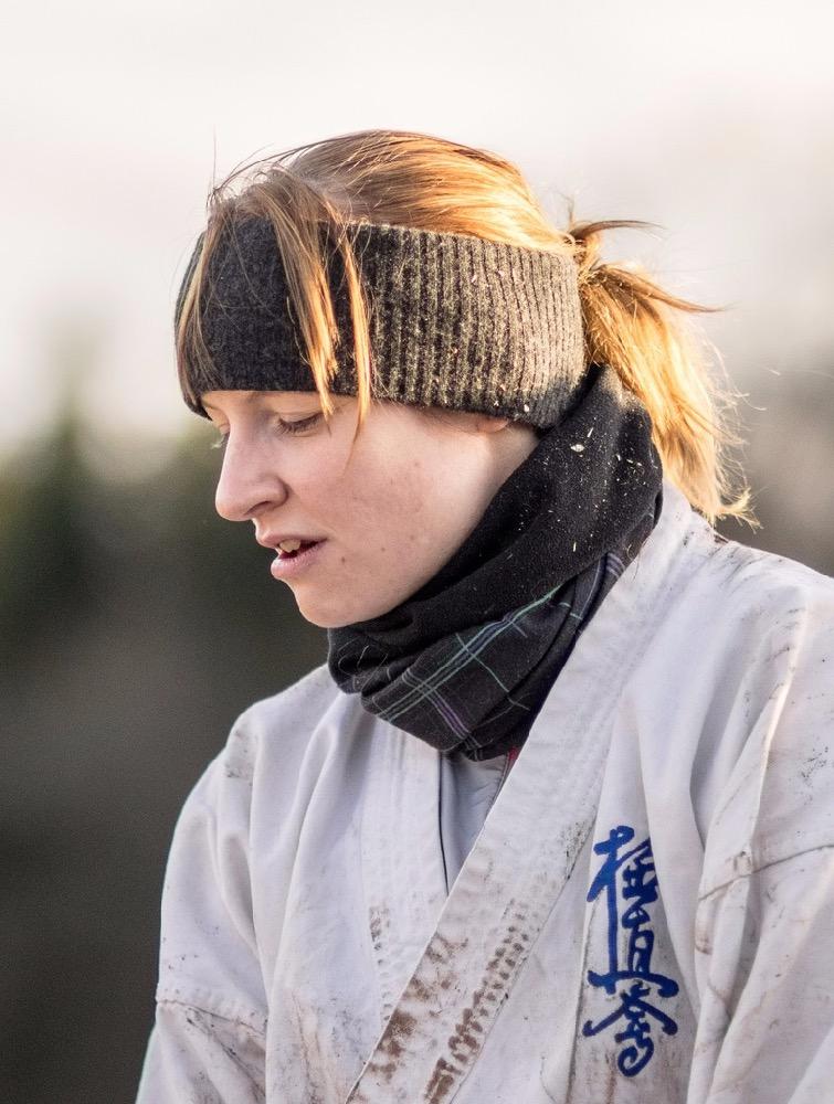 6th Swiss Kyokushin Winter Camp  16-18.12.16 - 259