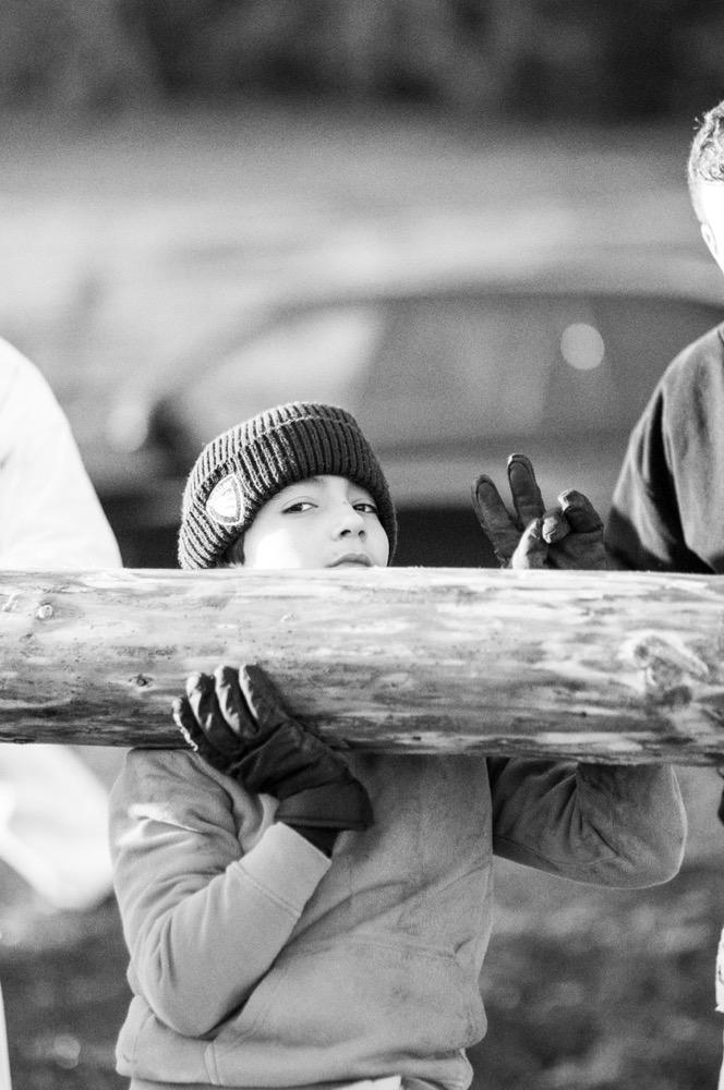 6th Swiss Kyokushin Winter Camp  16-18.12.16 - 261