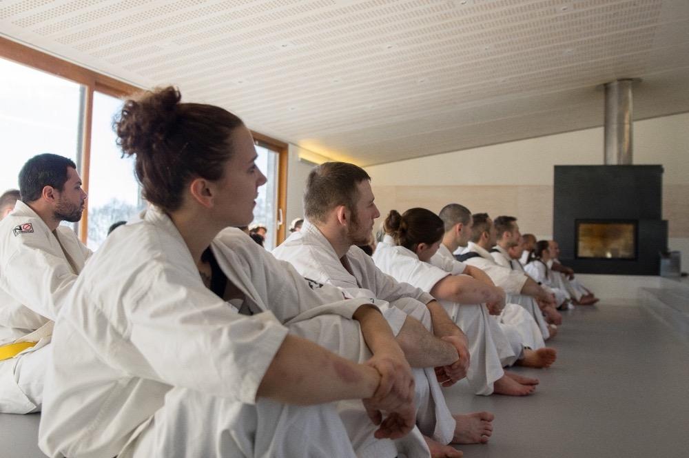 6th Swiss Kyokushin Winter Camp  16-18.12.16 - 273