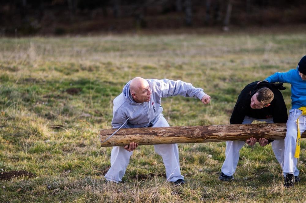 6th Swiss Kyokushin Winter Camp  16-18.12.16 - 275